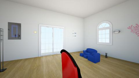 modern - Bedroom - by eisenberg