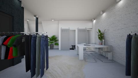 ByOni Leeuwarden - Office - by danielledijkstra1