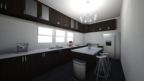 Dream Kitchen - Kitchen - by brooklynbracey