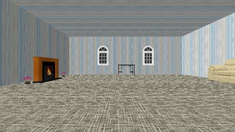 CLASSIC - Classic - Living room - by Savannah Clarke