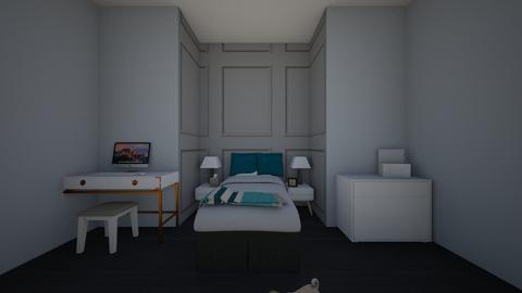 Isabella6b vol2 - Bedroom - by Kasityorajala