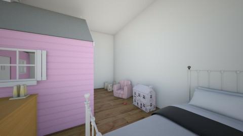 play room - by eleyiokparas1