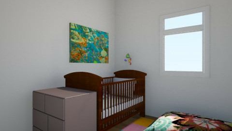 Kids - Kids room - by Jor Giaconata
