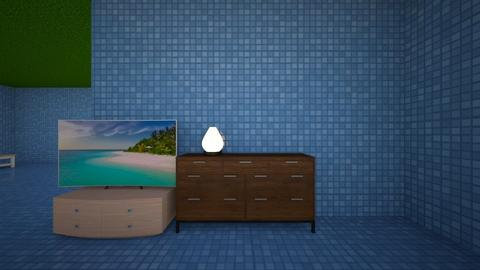 house - Modern - Office - by hwarn20