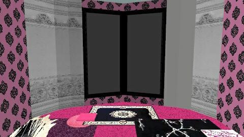 elegant flower - Glamour - Office - by miss76diva