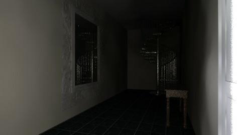housee - Retro - Bathroom - by kayleighcrazy