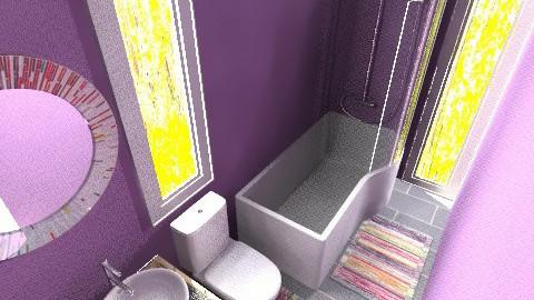 platbedbath - Country - Bathroom - by moonkai