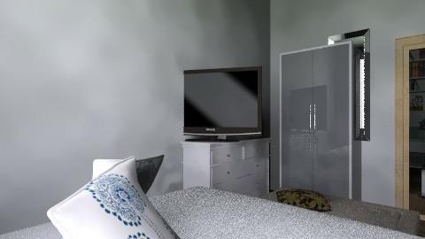 casa semplice  - Modern - by fiby alliuerh