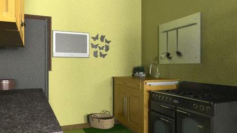 eniko - Modern - Living room - by enikovas