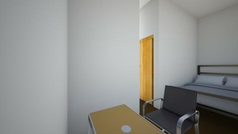 asd - Living room - by Hasindu DJ