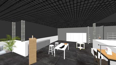 Laje - Office - by pedromonteiro