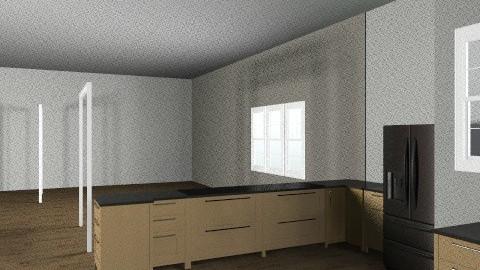 kitchen 1.2 - Kitchen - by bralston