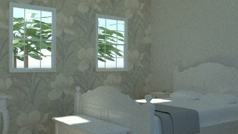 Luxury Boutique style bedroom 2 - Classic - Bedroom - by Surfinchic1