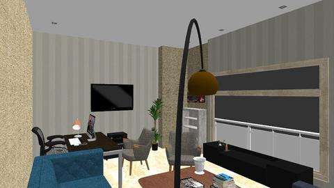 Estudio Al Lado RC - Classic - Office - by macoyoto