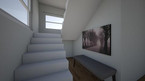Casa da Sarah - Rustic - by Sophia Bronholo
