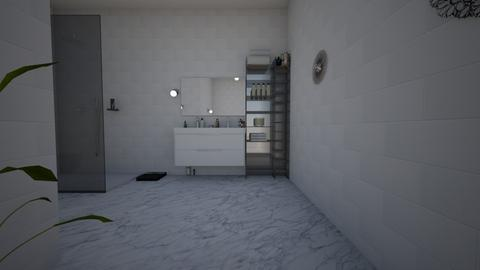 Bathroom - Bathroom - by maeeseibold