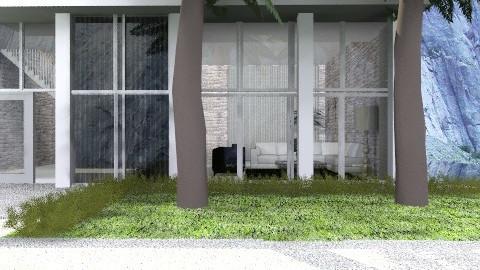 15 - Modern - Garden - by ninaswiman