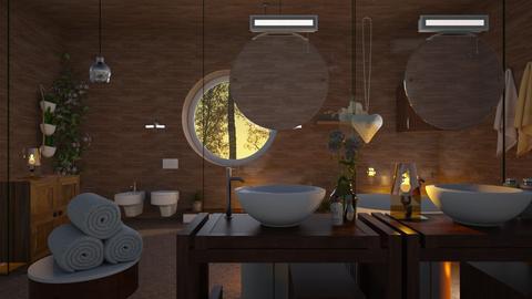 Alka basins - by ZuzanaDesign