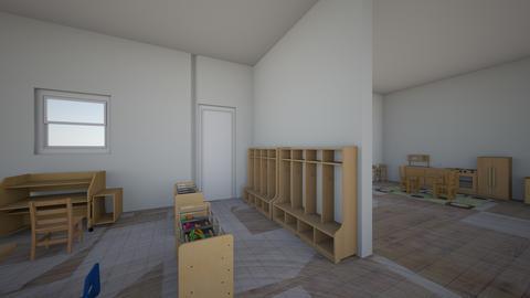 Evette classroom design - by HDCVTLPYPWRXJYRDJWRWDFRCUJQUDPV