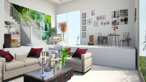 living room - Living room - by _Patricia_