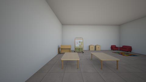 classroom - Bathroom - by PXFXUBRTGXMHHBTLYFUBRMKWECUPHNQ