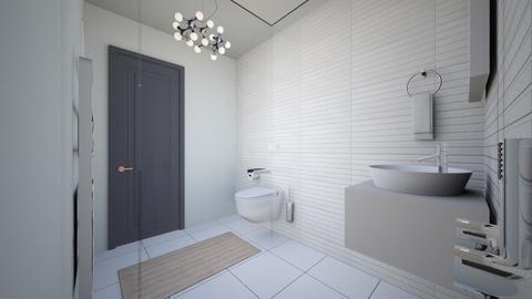 bathroom 2 - Classic - Bathroom - by Popa Bianca Rozalia