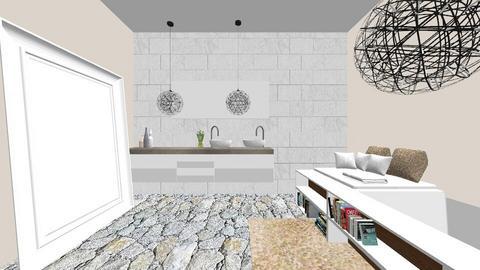 hoise - Bedroom - by heatherstuart