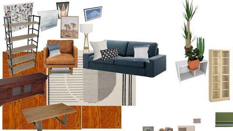 living room - by jsmash
