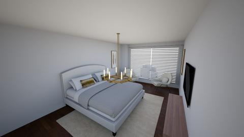 recamara 2 - Bedroom - by Jenniffer_jv