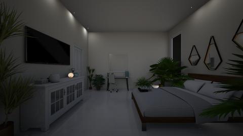 hcigij - Bedroom - by Hannah Nicole_955