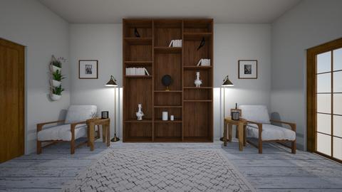 Bedroom - by aviciedo