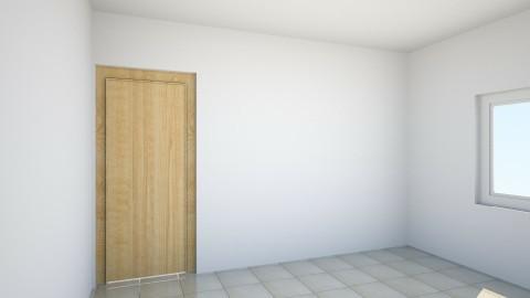casa Luiz e Simone 1 - Bedroom - by Marcia Toledo
