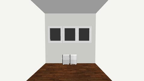 Basic apartment - by sanbob