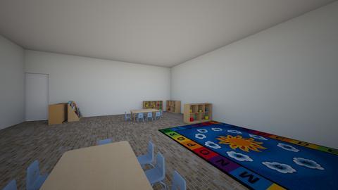 salon BABCD2 - Kids room - by WMXWURTSNCXKJUFZLQCJFSBKQRTBZMX