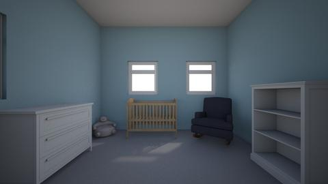 Wilders Room - Kids room - by addyson0126