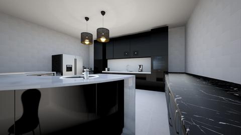 kitchen 3 - Kitchen - by jayvalentine