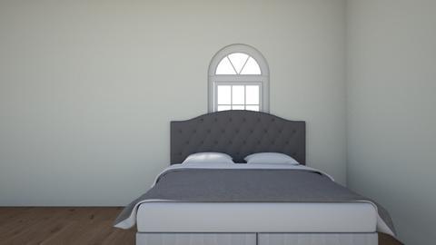 Bedroom - by firecracker508