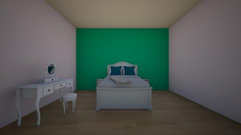 bedroom 2 - Bedroom - by ItzZuZu
