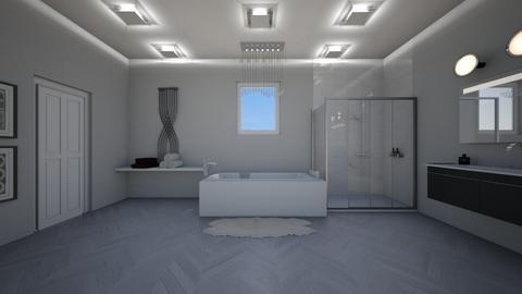Bathroom - by amwerner