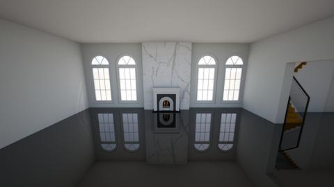 Living - Living room - by teighmacintosh