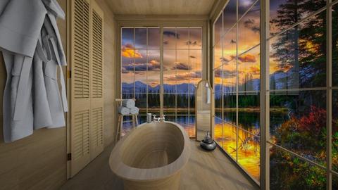 bath - Bathroom - by daydreamer84