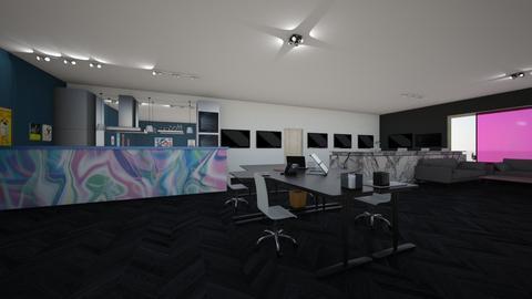 studio 55 - by Noahvandebosch