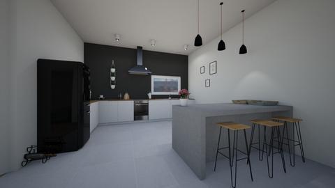 flat 14 - by MaluMeyer