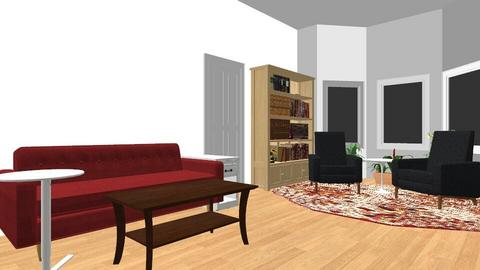 For Brocks client  - by DWRChicagoteam