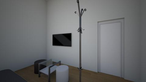 Soba - Bedroom - by Gicolda