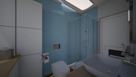 lazienkadol 2 - Bathroom - by Steefy