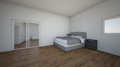 Chelsea - Bedroom - by Chelsea Degon