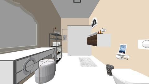 KC bathroom - Bathroom - by kiki123807