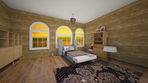 vintage  - Vintage - Bedroom - by Omggirl77