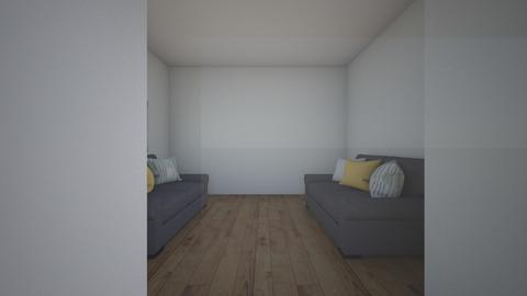 living room - Living room - by ptrivv